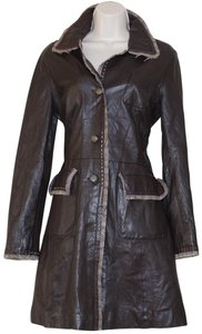 Alexander Julian Trench Coat