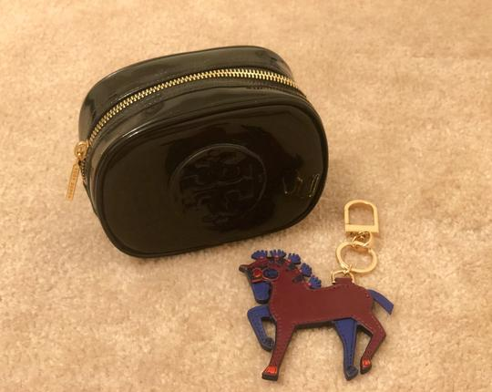 Tory Burch Hank the Horse Keychain/Bag Charm Image 3