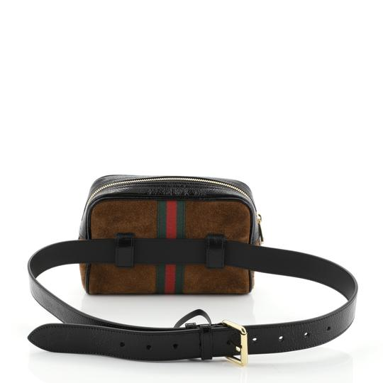 Gucci Ophidia Suede Cross Body Bag Image 2