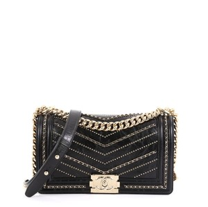 Chanel Embellished Shoulder Bag
