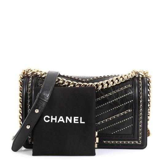 Chanel Embellished Shoulder Bag Image 1