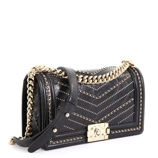 Chanel Embellished Shoulder Bag Image 2