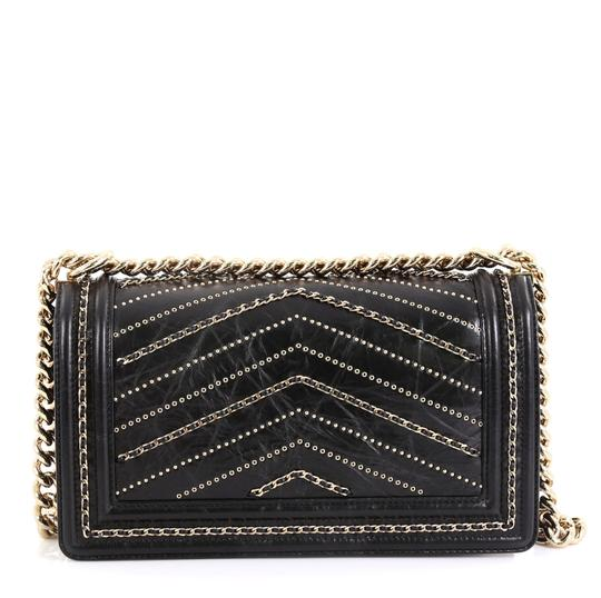 Chanel Embellished Shoulder Bag Image 3