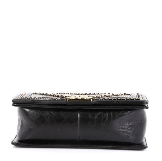Chanel Embellished Shoulder Bag Image 4