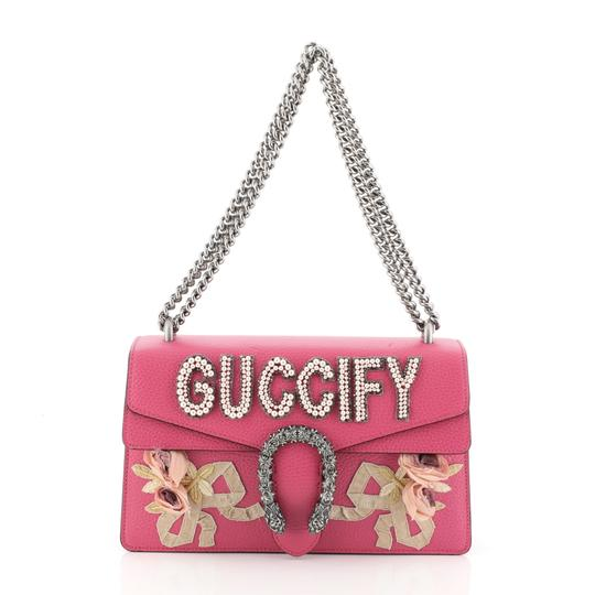 Preload https://img-static.tradesy.com/item/26007605/gucci-chain-dionysus-embellished-leather-small-pink-shoulder-bag-0-0-540-540.jpg