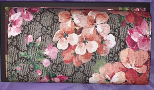 Gucci Gucci Bloom Long Wallet Image 2