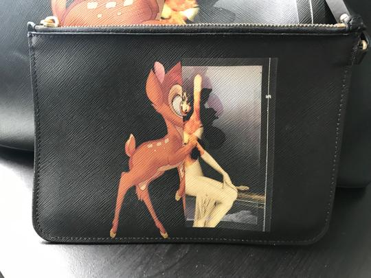 Givenchy Bambi Tote in Black Image 2