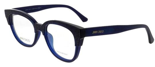 Preload https://img-static.tradesy.com/item/26008109/jimmy-choo-blue-jc177-19p-51-eyeglasses-size-51mm-17mm-145mm-0-3-540-540.jpg