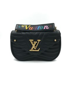 Louis Vuitton New Wave Cross Body Bag - item med img