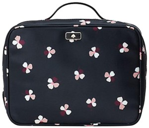 Kate Spade dusk buds ditsy makeup bag