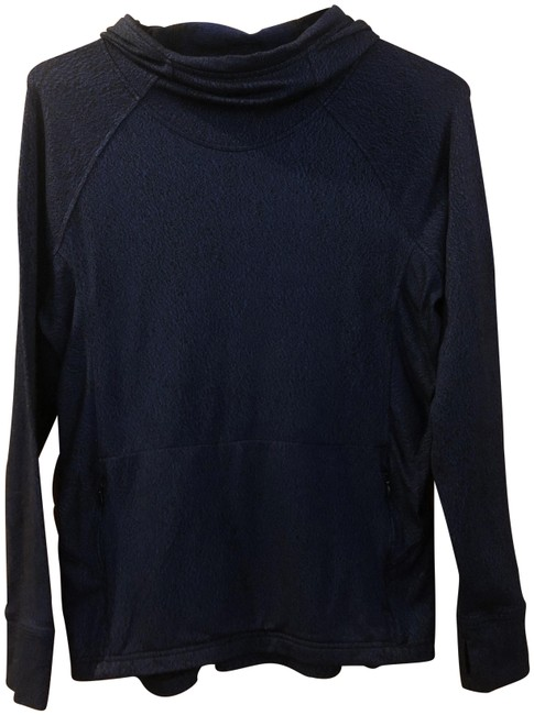 Item - Navy Activewear Outerwear Size 8 (M)