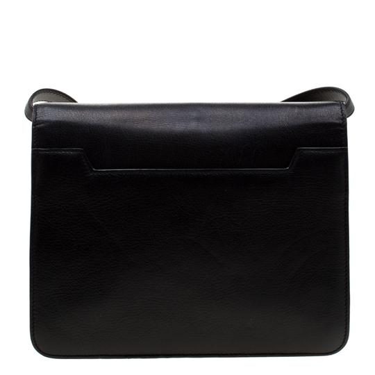 Tom Ford Suede Leather Shoulder Bag Image 1