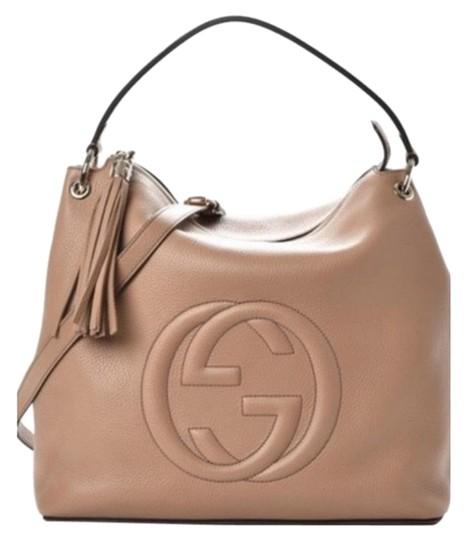 Preload https://img-static.tradesy.com/item/26009014/gucci-soho-large-with-strap-tan-grained-leather-hobo-bag-0-3-540-540.jpg