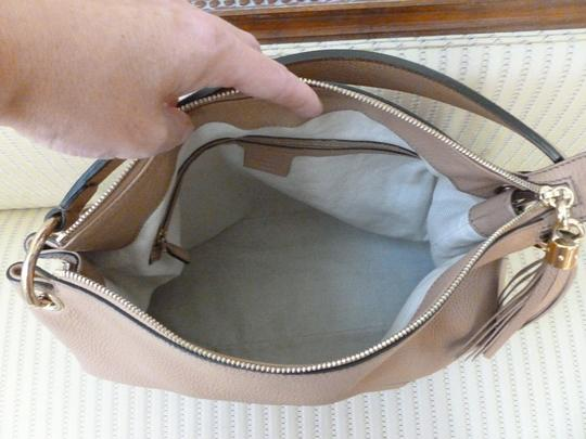 Gucci Hobo Bag Image 7