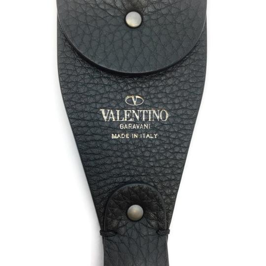 Valentino Multi Butterfly Guitar Strap Image 5