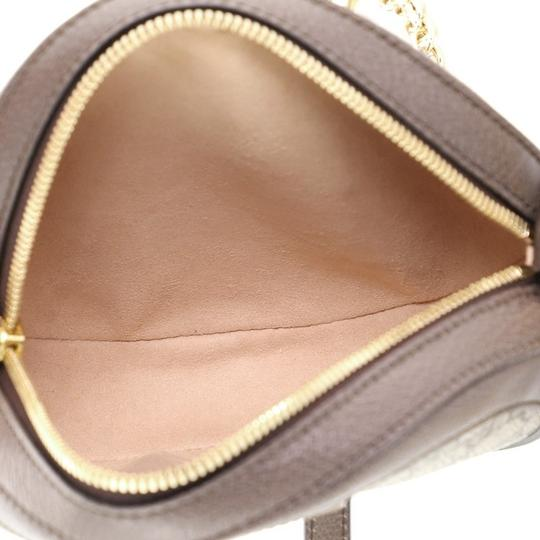 Gucci Ophidia Coated Canvas Cross Body Bag Image 6