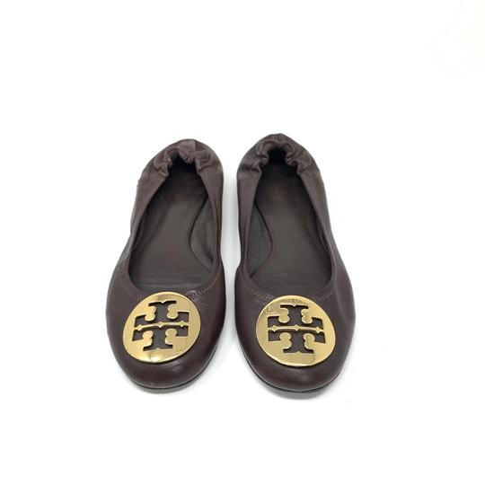 Tory Burch Michael Kors Michael Kors Michael Kors Boots Kate Spade Brown Flats Image 0