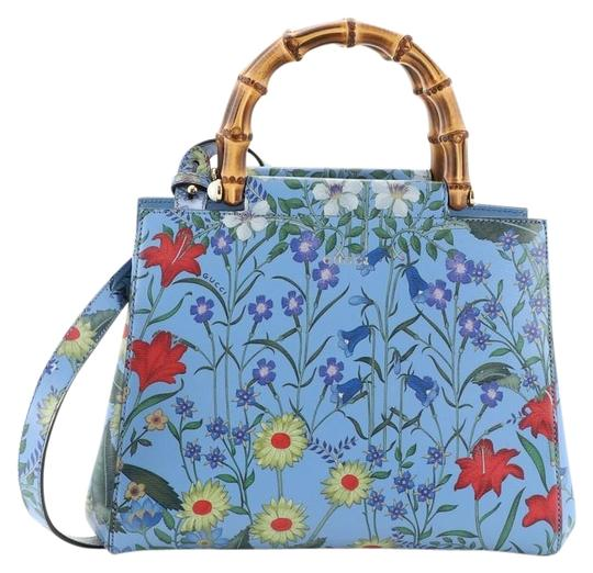 Preload https://img-static.tradesy.com/item/26010311/gucci-nymphaea-printed-small-floral-leather-tote-0-3-540-540.jpg