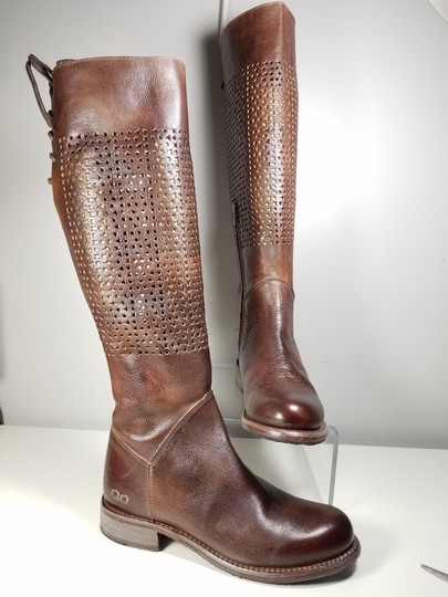 Bed|Stü Tan Rustic Boots Image 5