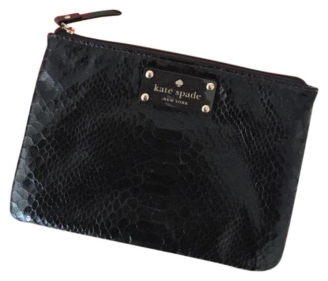 Item - Cosmetic Pouch Little Gia Black Weekend/Travel Bag