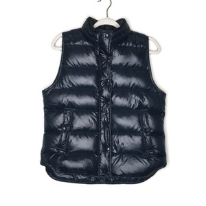 J.Crew Down Feather Vest