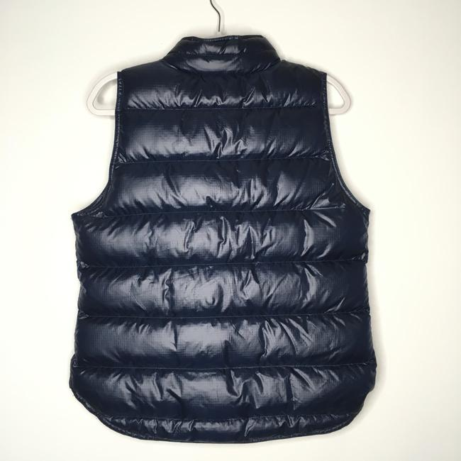 J.Crew Down Feather Vest Image 1