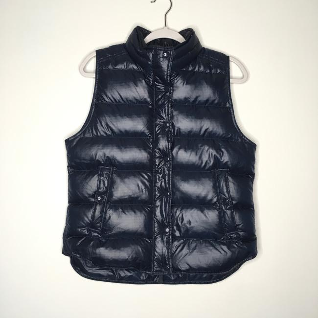J.Crew Down Feather Vest Image 2