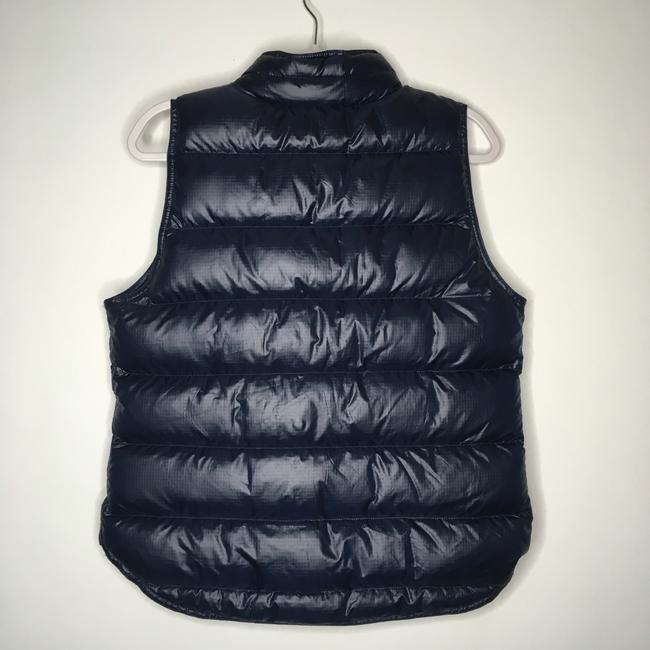 J.Crew Down Feather Vest Image 3