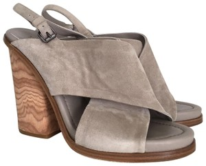 Vince Gray Wedges