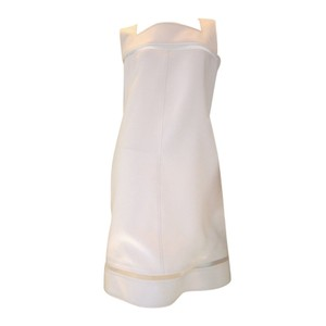 Courreges Peek-a-boo Sexy Fabulous Dress