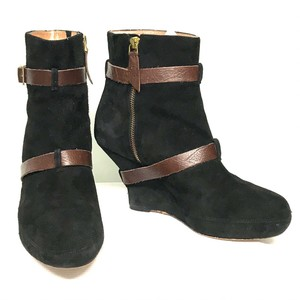 Miss Albright black Boots