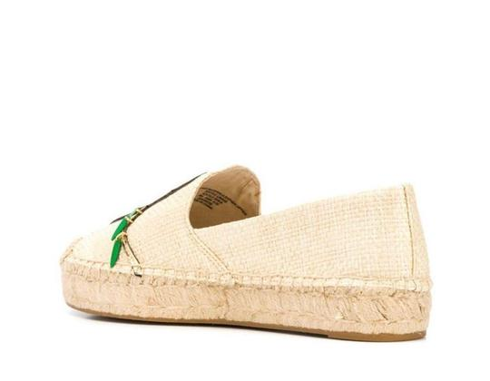 Tory Burch Natural/Multi Flats Image 2
