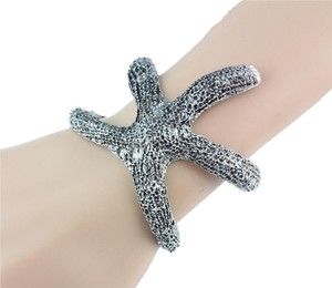 Other Starfish Cuff Bracelet