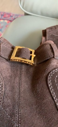 Tory Burch Boots Image 1