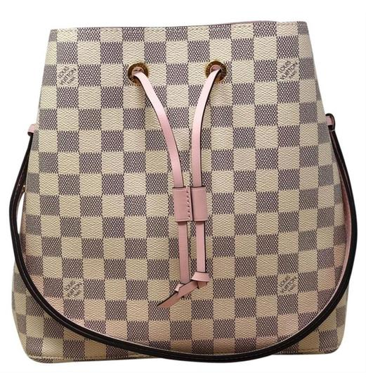 Louis Vuitton Hobo Bag Image 4