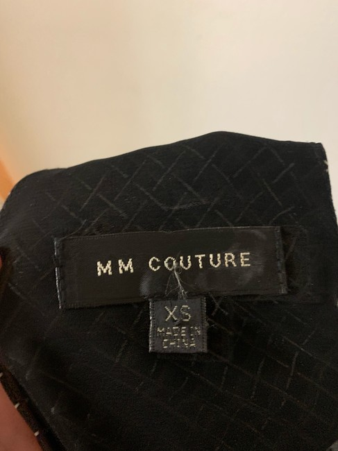 MM Couture Dress Image 4