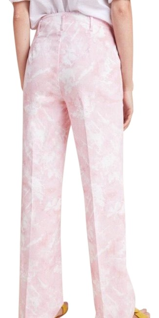 Item - Pink/White Jamie Pants Size 12 (L, 32, 33)