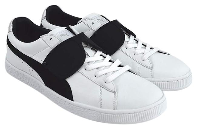 Item - Black/ White Karl Lagerfeld X Classic #164-3 Sneakers Size US 10.5 Regular (M, B)