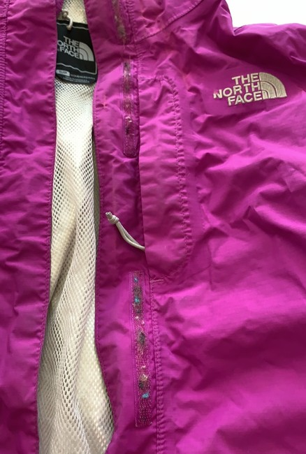 The North Face purple Jacket Image 2