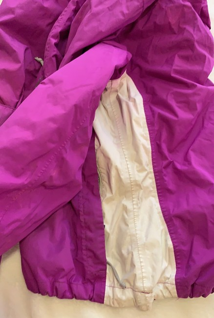 The North Face purple Jacket Image 6