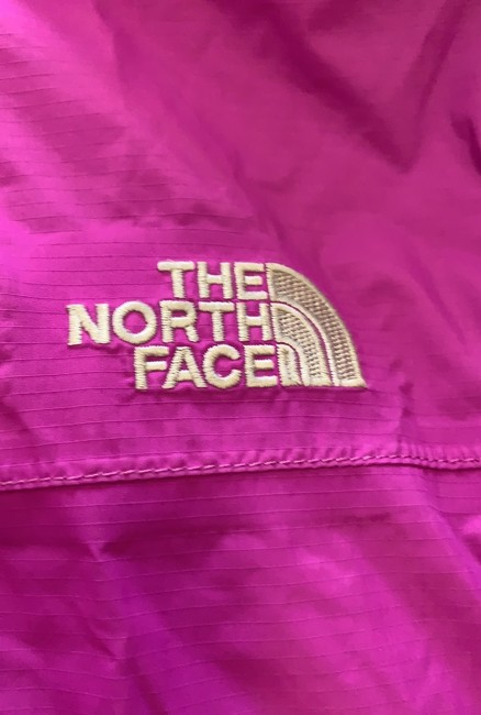 The North Face purple Jacket Image 8