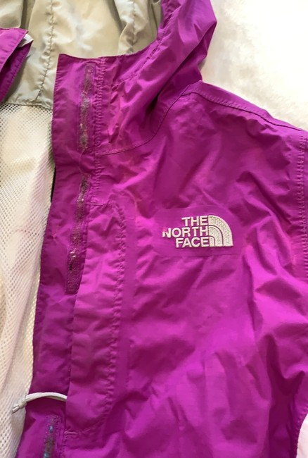 The North Face purple Jacket Image 9
