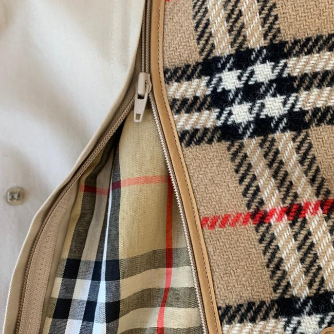 Burberry Waterproof Trench Removable Lining Raincoat Image 1