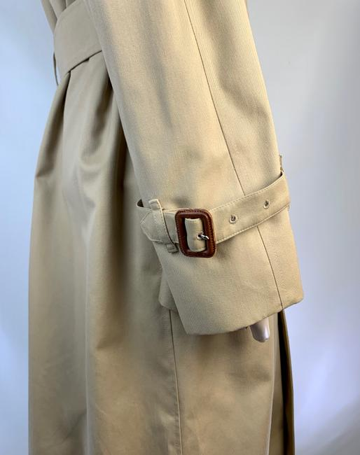 Burberry Waterproof Trench Removable Lining Raincoat Image 4