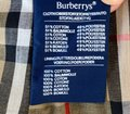 Burberry Waterproof Trench Removable Lining Raincoat Image 6