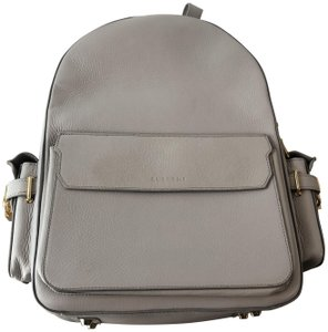 Buscemi Gold Hardware Backpack