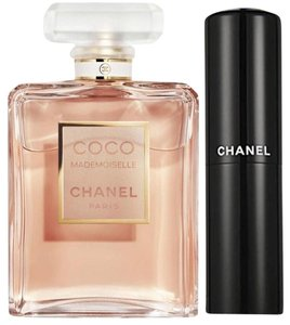 Chanel Sold Out CC Mademoiselle Exclusif Collection Atomizer 30ml 1oz Ounce