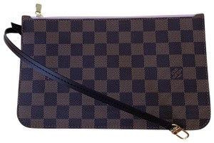 Louis Vuitton Wristlet in Multi