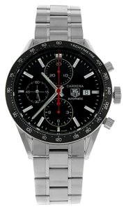 TAG Heuer TAG Heuer Carrera CV2014.BA0794 Stainless Steel Automatic Men's Watch