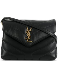 Saint Laurent Loulou Toy Loulou Monogram Toy Loulou Quilted Toy Loulou Cross Body Bag
